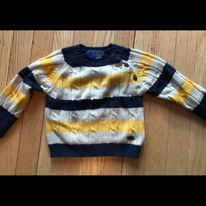 Mayoral sweater - 18 months